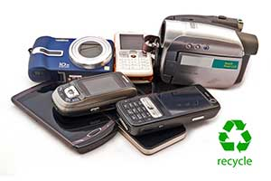 Recycle Your Electronic Waste
