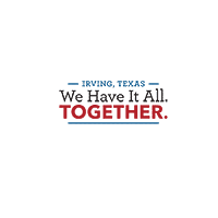 Irving Texas. We Have It All. Together.