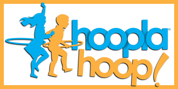 hoopla kids logo