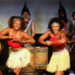 Bandan Koro African Dance and Drum Ensemble