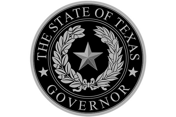 Seal of the Governor of Texas