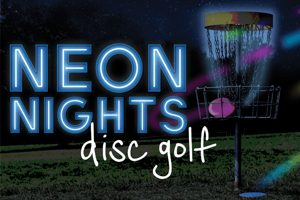 NeonNightsDiscGolf Image