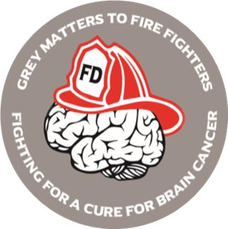 Grey Matters to Firefighters Fighting for a Cure for Brain Cancer