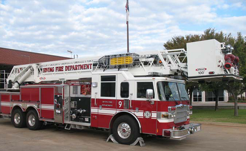 Nov. 2007 - Picture of Truck 9